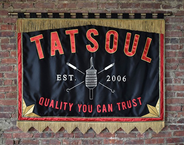 For TatSoul  Tattoo Supply