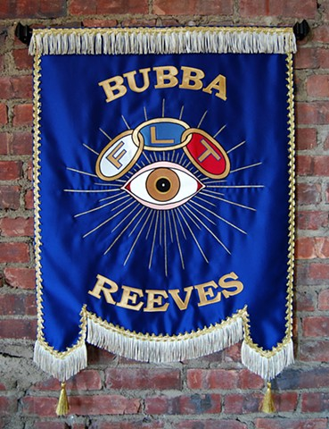 For Bubba Reeves