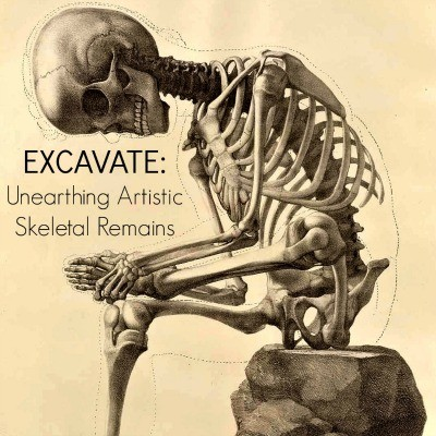 EXCAVATE - OUT OF STEP BOOKS