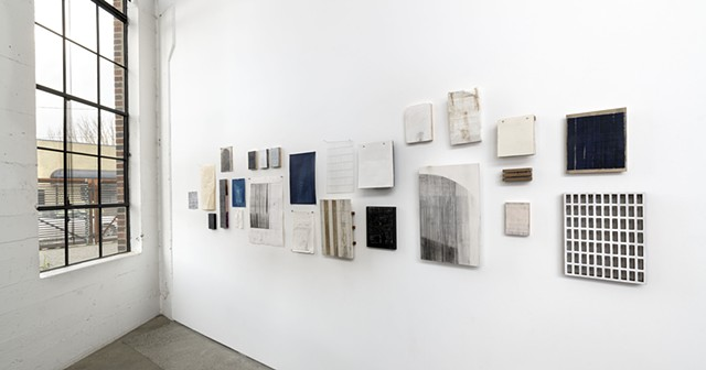 Install Shot of We Have Always Been Broken