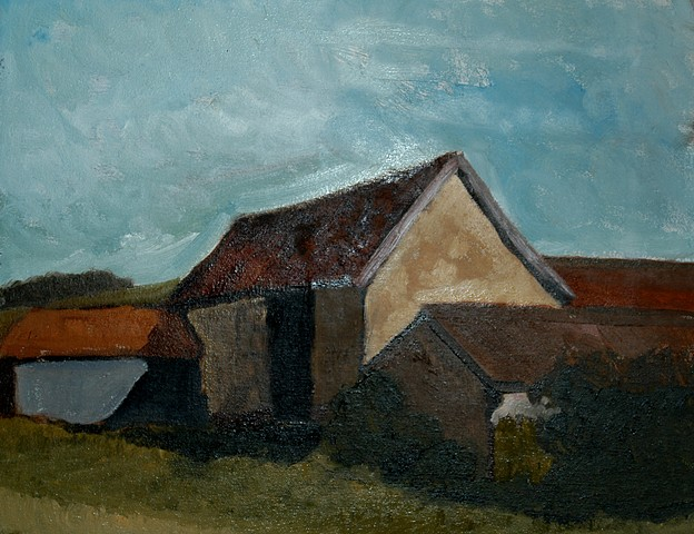 Church Farm, Suffolk