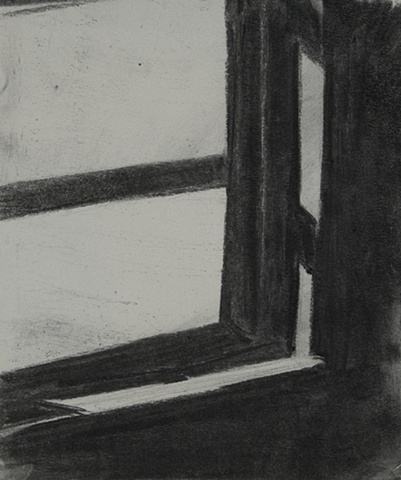 Window sill