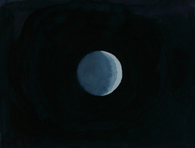 Moon #7 (2015) NOT AVAILABLE