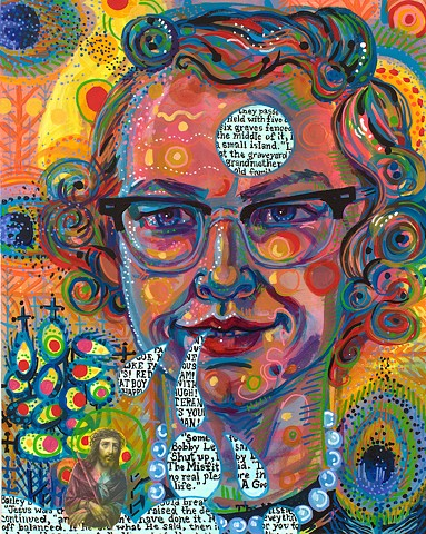 Flannery O'Connor: A Moral Intelligence