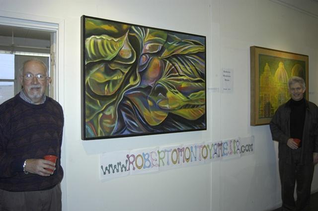 2009 SF Spring Open Studios