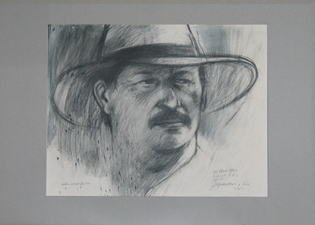 Roberto Montoya-Mejia