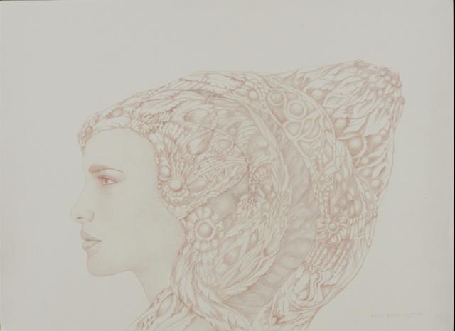 Helen of Troy (Helena de Troya)
