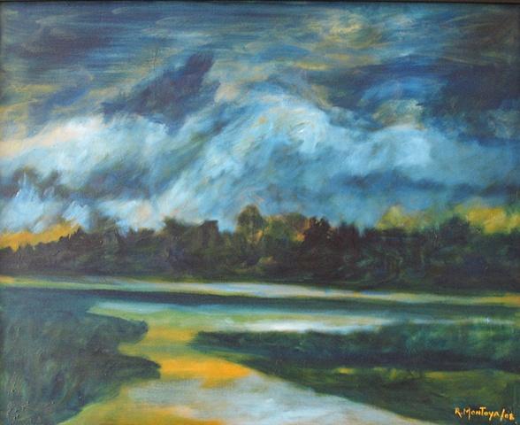 Delta Summer Twilight