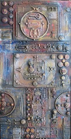 Intergalactic Harmony: God's Memory Chip