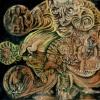 Quetzalcoatl, God of the Wind