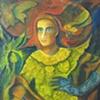 La Infanta de Nueva Granada