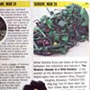 """Amy Plitt, """"Your Perfect Weekend"""", Critic's Pick (image), Time Out New York, Issue 804"""