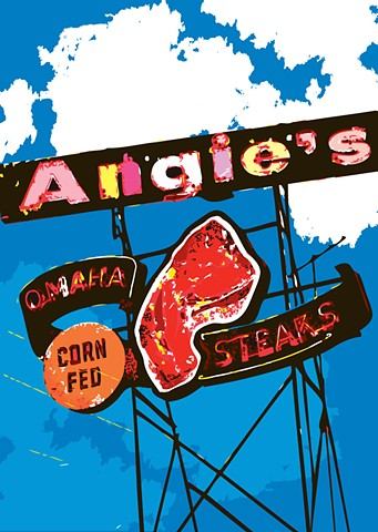 Angies Steaks