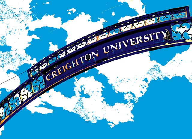 creighton sign