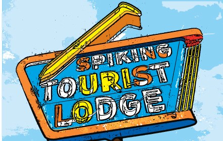 SPIKING TOURIST LODGE