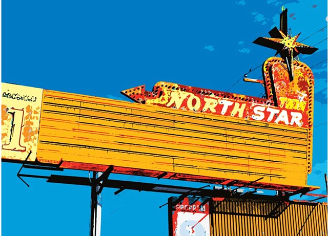 northstar drive in, a,erican fork