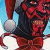 Darth Maul Christmas