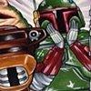 Star Wars Boushh