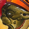 SW Series 1 - Pope Yoda