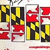 Maryland Tattoo Flash