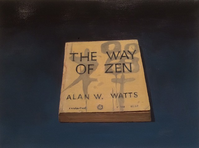 Untitled (The Way Of Zen)
