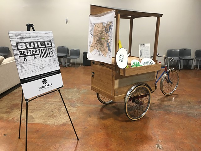 Food Rights Bike