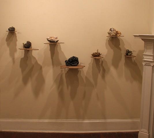 Kibbee Gallery, Atlanta, GA 2012