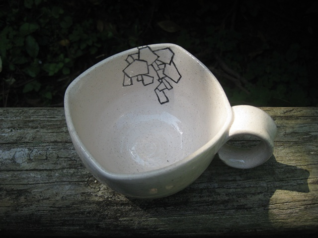 mug (inside)