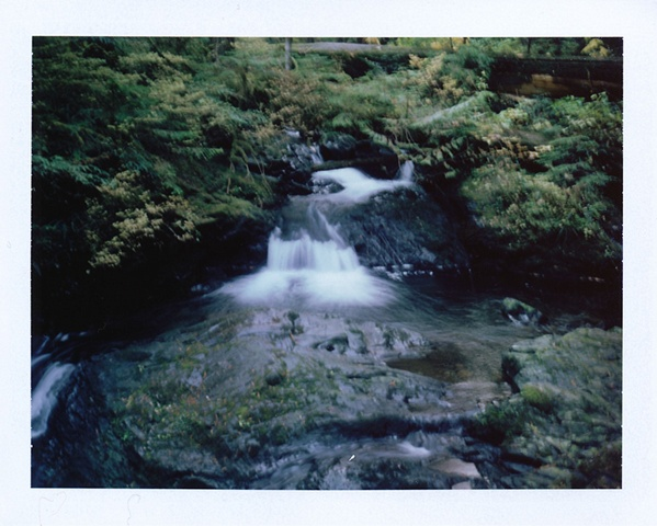 Waterfall Pool (Color). 10.29.08