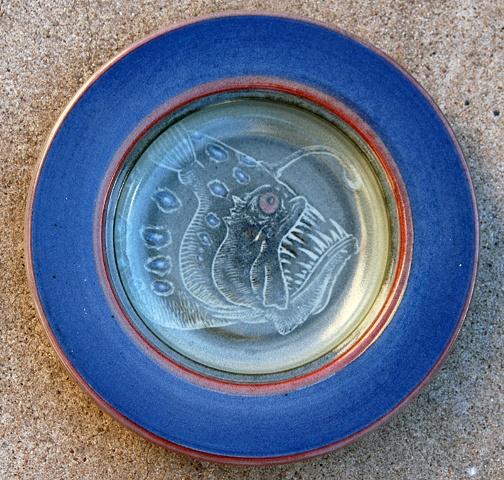 Fish Platter Series IV