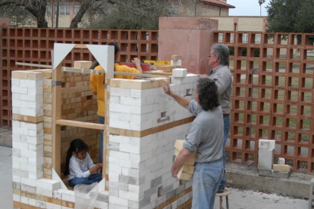 Kiln Building I