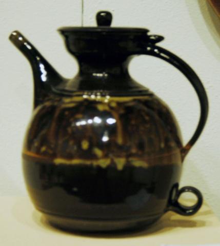Tea Put