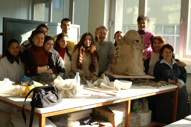 Int. Workshop