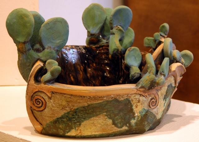 Cactus Planter II
