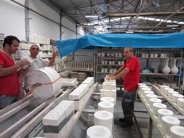 Piri Reis Project