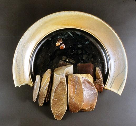 Badlands Platter