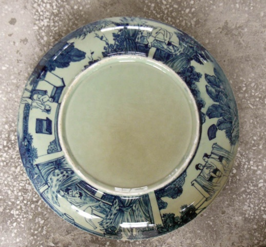 China Series I  (Bottom)