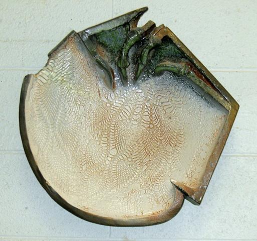 Hybrid Wood Fired Platter II