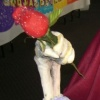 Day of the Dead Celebration (Close up)