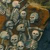 Dia De Los Muertos I