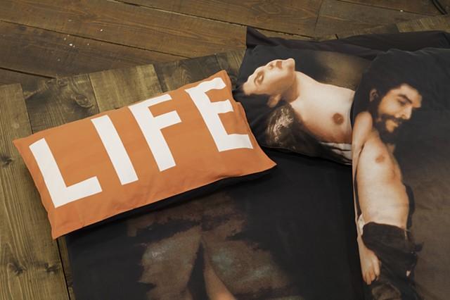 Vie et mort de l'image (1995)