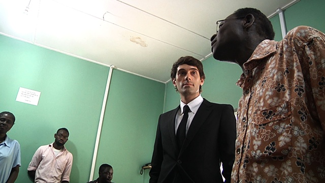 Africa, David Kagan, video, art, performance, highlife, Ghana, atheism