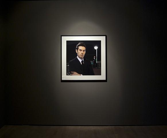 David Kagan art installation photography gallery museum New York City Seoul Korea pansori biennial video art gay