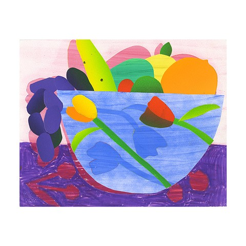 Juicy Fruit #12 (available through Exhibition A)