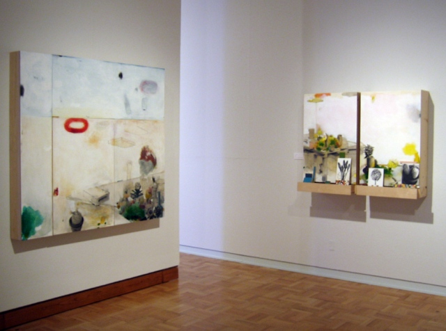 Museum View III