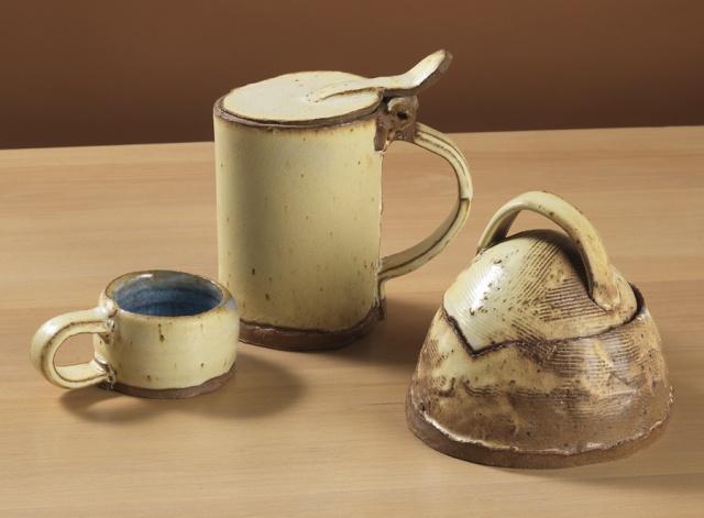 espresso mug, beer mug, sugar dish