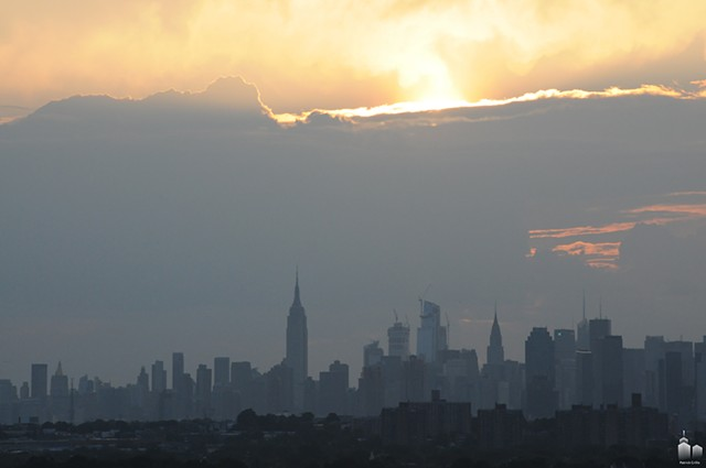 Ever Changing Skyline Above NYC21