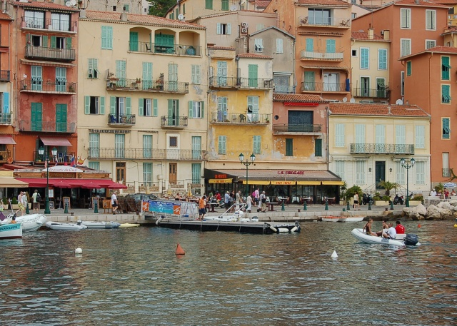 Villefranche-France