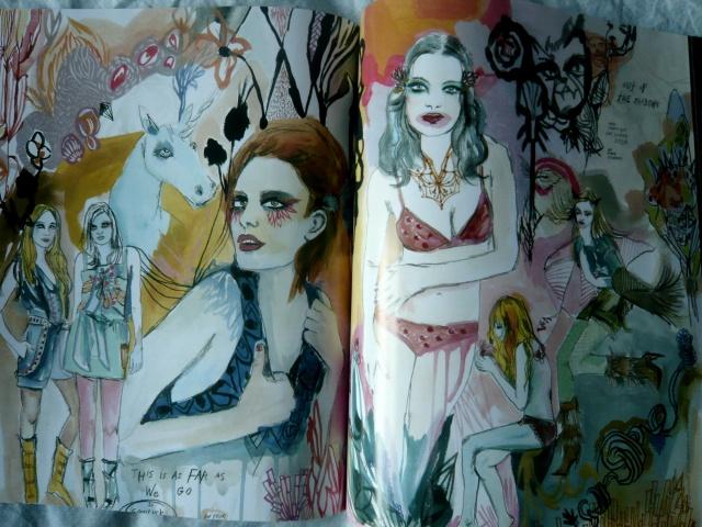 Flaunt Magazine