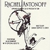 Rachel Antonoff Fashion Show Invite